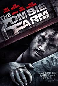 Primary photo for Zombie Farm