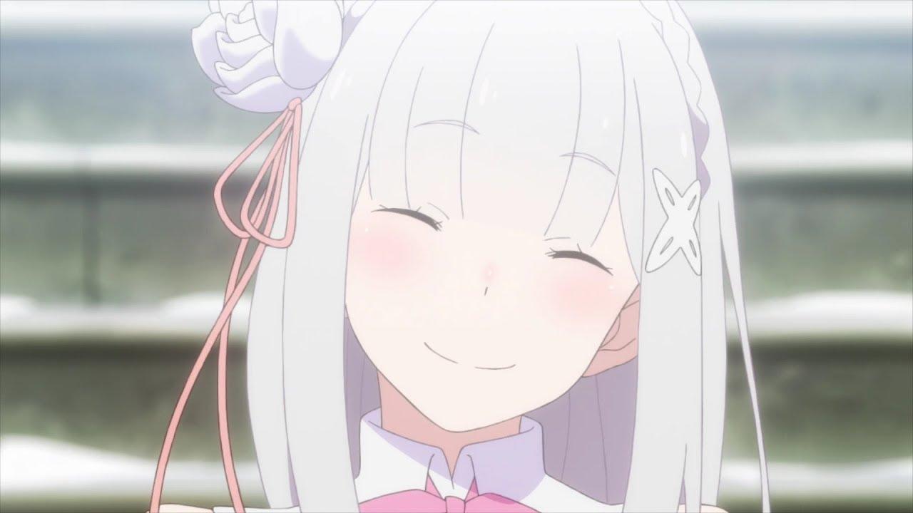 """دانلود زیرنویس فارسی فیلم """"Re: Zero kara hajimeru isekai seikatsu"""" OVA: Memory Snow"""