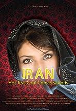 Iran: Hot Tea, Cool Conversations