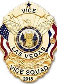 Vice Squad: Las Vegas Poster