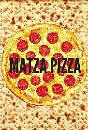 Matza Pizza Poster