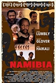 Namibia: The Struggle for Liberation (2007) 1080p