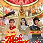 Yassi Pressman, McCoy De Leon, and Donny Pangilinan in The Mall, the Merrier! (2019)