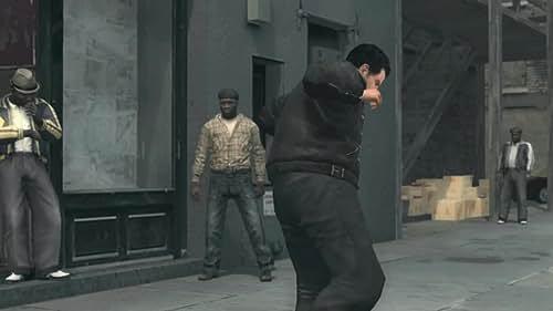 Mafia II (Trailer 2)
