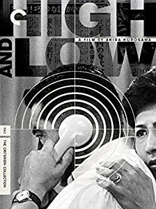 Review movie online Tsutomu Yamazaki on 'High and Low' by [hdrip]