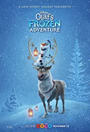 Watch Olaf's Frozen Adventure 2017 Movie | Olaf's Frozen Adventure Movie | Watch Full Olaf's Frozen Adventure Movie