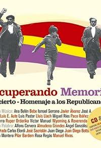 Primary photo for Recuperando memoria