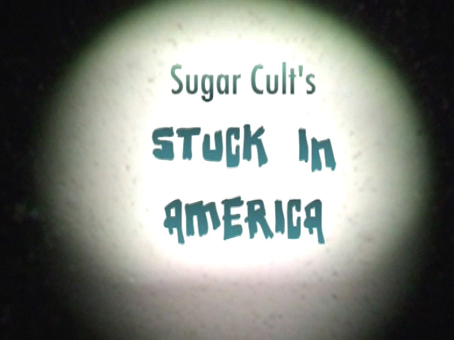 Stuck in America
