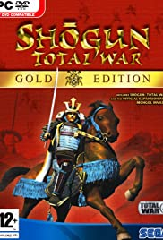 Shogun: Total War (2000) Poster - Movie Forum, Cast, Reviews