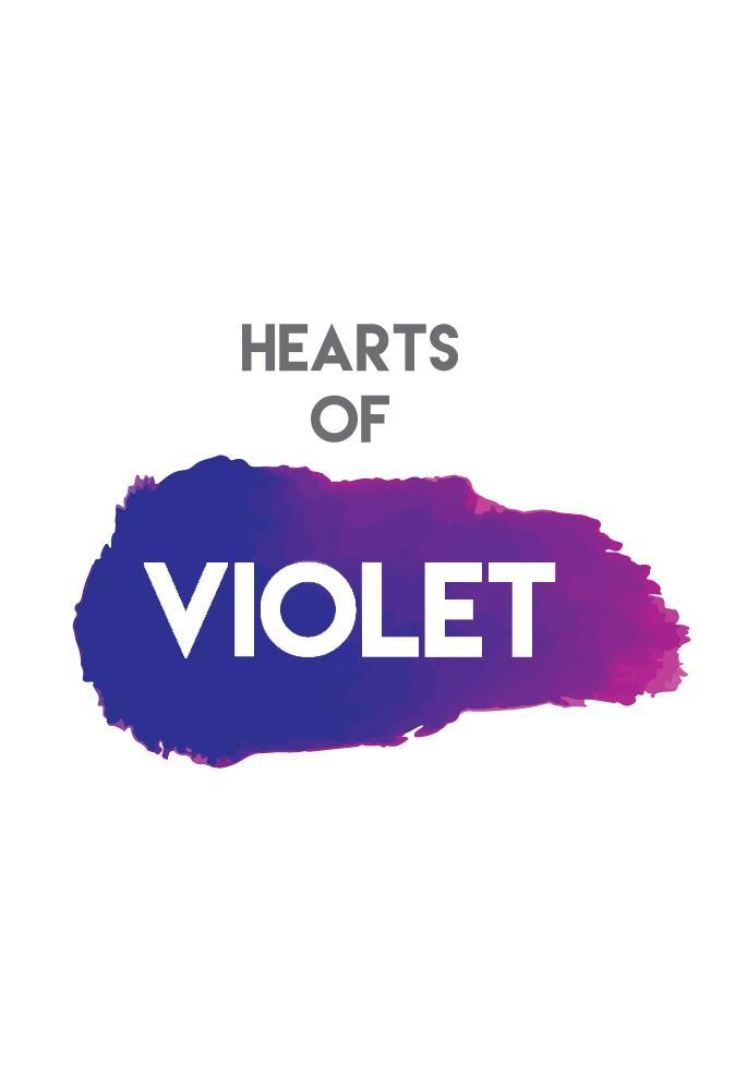 Hearts of Violet 2017