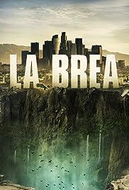 La Brea Poster