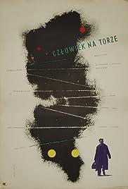 Czlowiek na torze Poster