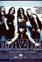 Aerosmith: Amazing