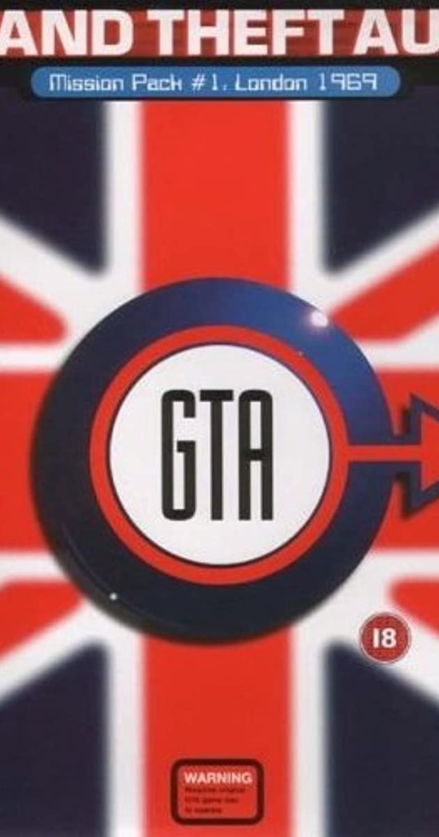 Grand Theft Auto: London, 1961 (Video Game 1999) - IMDb