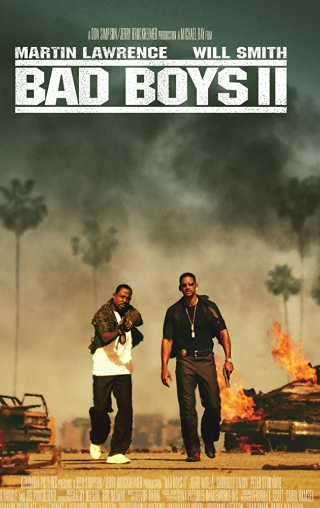 Free Download Bad Boys II Full Movie