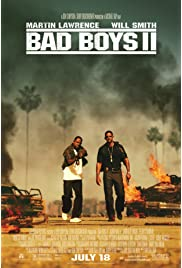 ##SITE## DOWNLOAD Bad Boys II (2003) ONLINE PUTLOCKER FREE