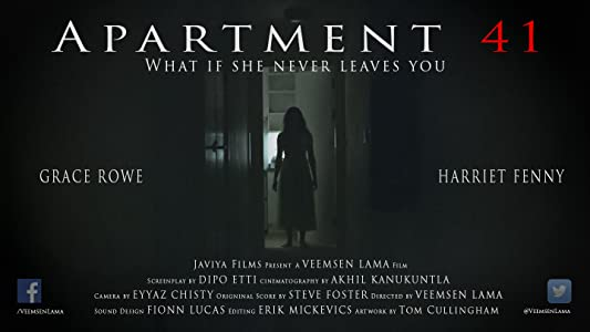 Movies torrents download Apartment 41 [1280p]