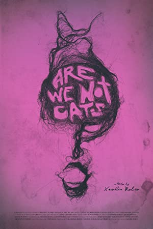 Are We Not Cats full movie streaming