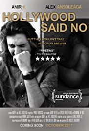 Hollywood Said No Poster
