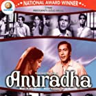 Leela Naidu in Anuradha (1960)