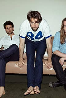 The Vaccines Picture