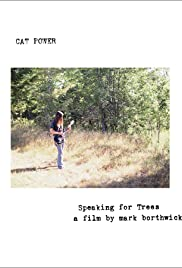 Speaking for Trees: A Film by Mark Borthwick Poster