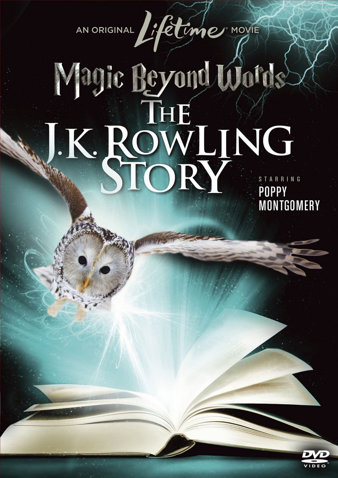 magic beyond words the jk rowling story tv movie 2011 imdb - Joanne K Rowling Lebenslauf