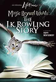 Watch Movie Magic Beyond Words: The JK Rowling Story (2011)