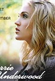 Carrie Underwood: Don't Forget to Remember Me Poster