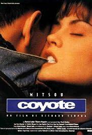 Coyote(1992) Poster - Movie Forum, Cast, Reviews