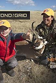 Beyond The Grid Kids Go Hunting Moms Take Kids On Diy Hunt