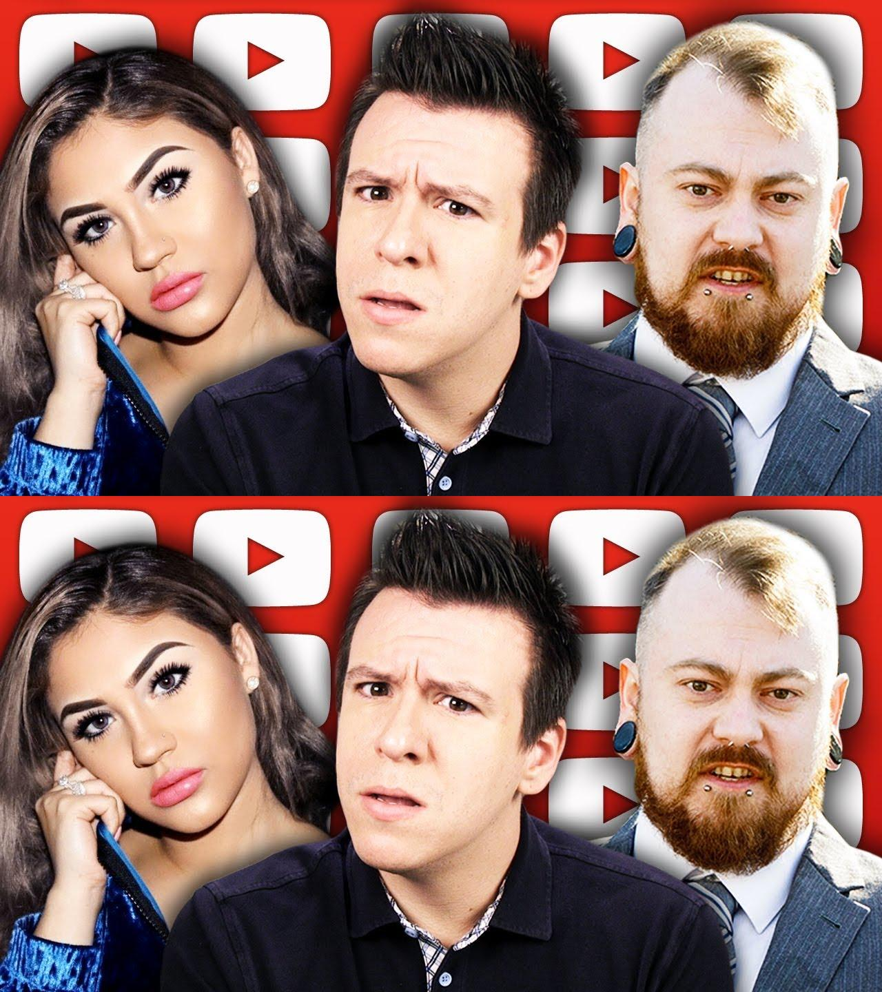 The Philip Defranco Show Disgusting Ariadna Juarez 13 Year Old Scandal Count Dankula Appeal More Tv Episode 2018 Imdb Join facebook to connect with ariadna juarez and others you may know. ariadna juarez 13 year old scandal