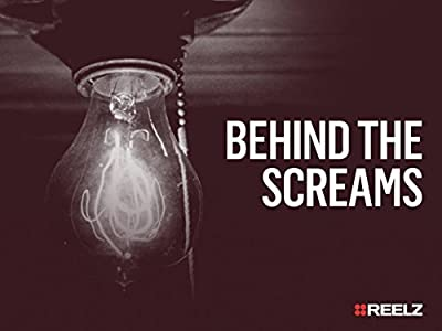 English movies divx download Behind the Screams [480x640]