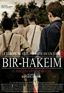 New english movies torrent download Bir-Hakeim, le maquis des patriotes [640x960]