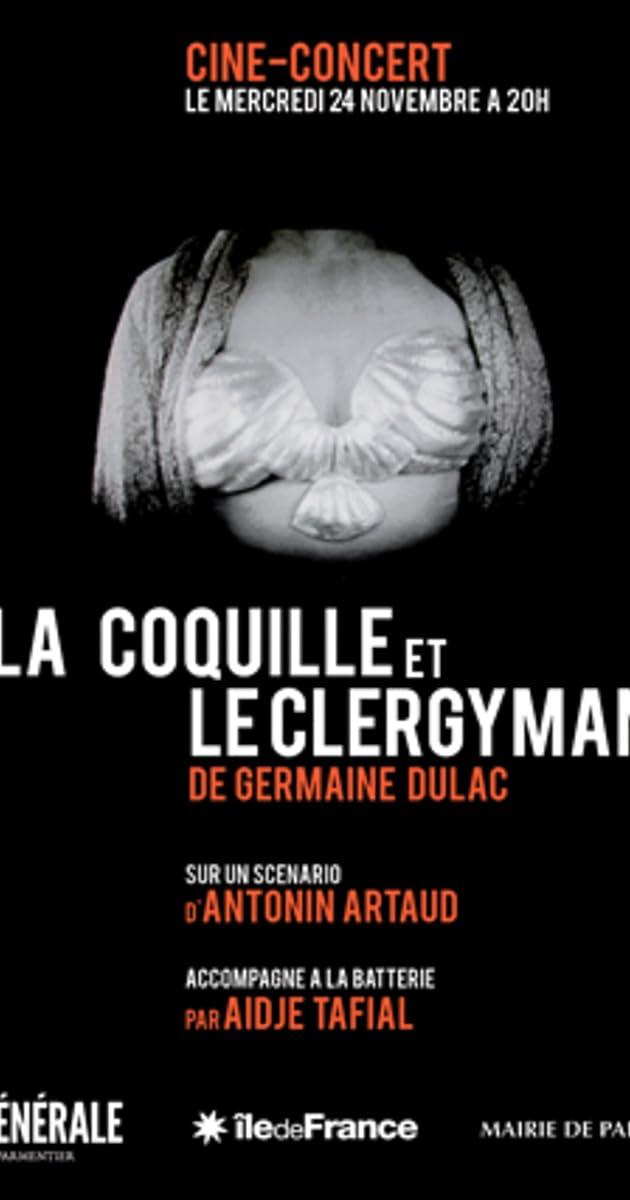 La coquille et le clergyman (1928) - IMDb