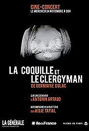 La coquille et le clergyman(1928) Poster - Movie Forum, Cast, Reviews