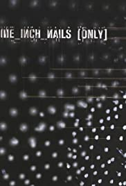 Nine Inch Nails: Only Poster