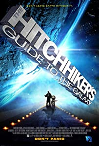 Legal movie downloads dvd The Hitchhiker's Guide to the Galaxy by [320p]