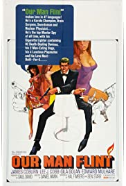 Download Our Man Flint (1966) Movie