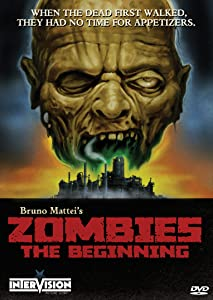 Zombies: The Beginning download movie free