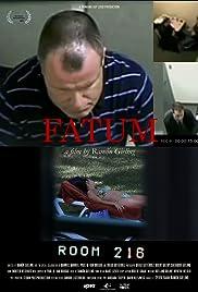 Fatum: Room 216 Poster