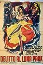 Delitto al luna park (1952) Poster