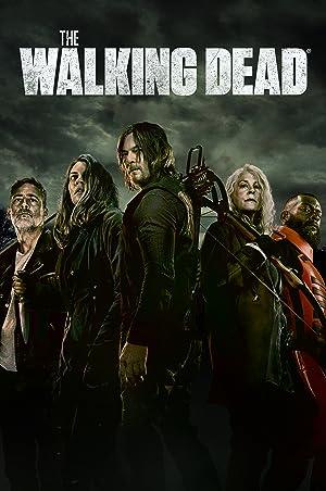 The Walking Dead Season 11 WEB-DL