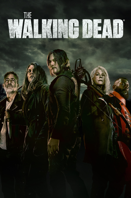 Phim Xác Sống 11 - The Walking Dead - Season 11 (2021)