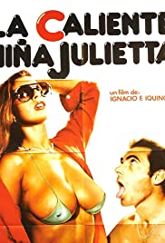 The Hot Girl Juliet Poster