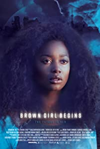 English movie websites watch online Brown Girl Begins [640x640]