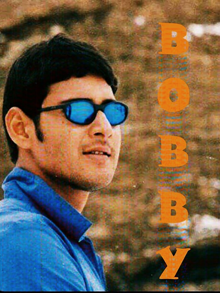 Bobby (2002)