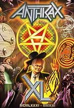 ANTHRAX XL