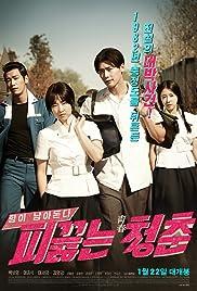 Pik-keulh-neun cheong-chun Poster