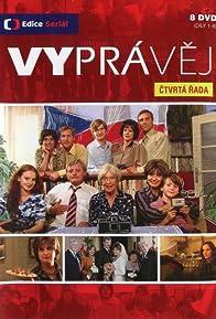 Primary photo for Czech Family Saga
